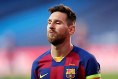 Barca thái độ cứng rắn, Messi đổi kèo chuyển nhượng