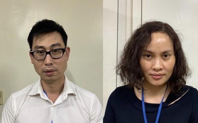 Định danh BMS - công ty 'thổi giá' thiết bị y tế tại Bệnh viện Bạch Mai