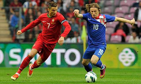 Lịch thi đấu bóng đá hôm nay 5/9: Bồ Đào Nha đại chiến Croatia