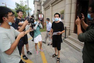 Người đàn ông Trung Quốc đòi bồi thường 76 tỷ đồng cho 27 năm ngồi tù oan