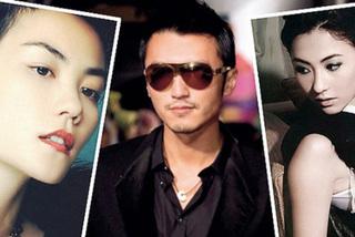 Tạ Đình Phong: Quý tử phản nghịch nhà Hoa hậu thành báu vật Cbiz, 2 thập kỷ rắc rối tình tay 3 với Trương Bá Chi - Vương Phi