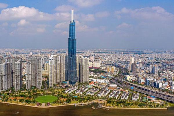 Vietnam eyes development of smart cities