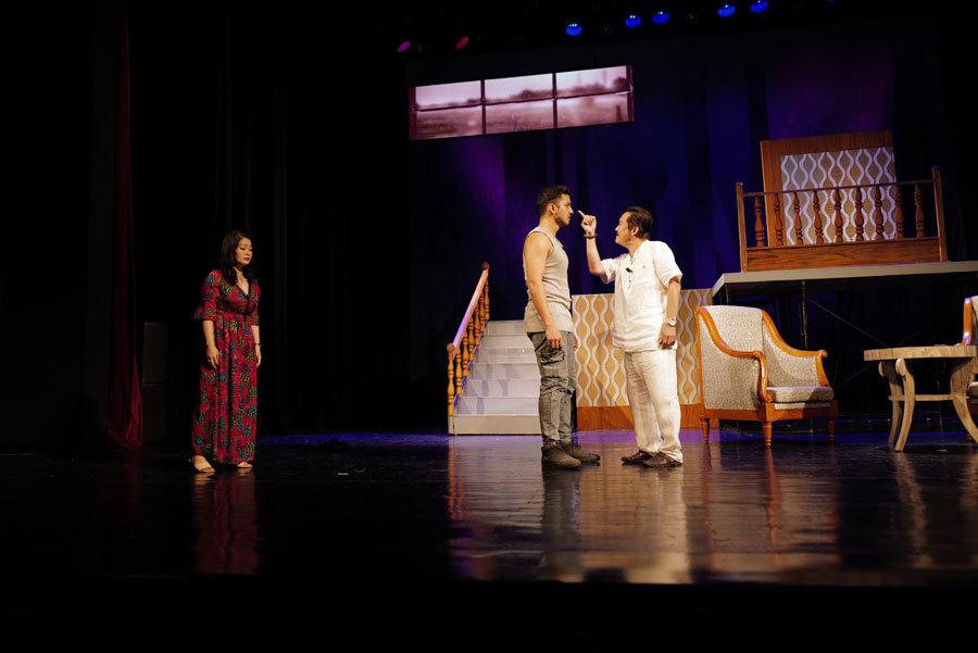 'Trại hoa vàng' của Nguyễn Nhật Ánh lên sân khấu