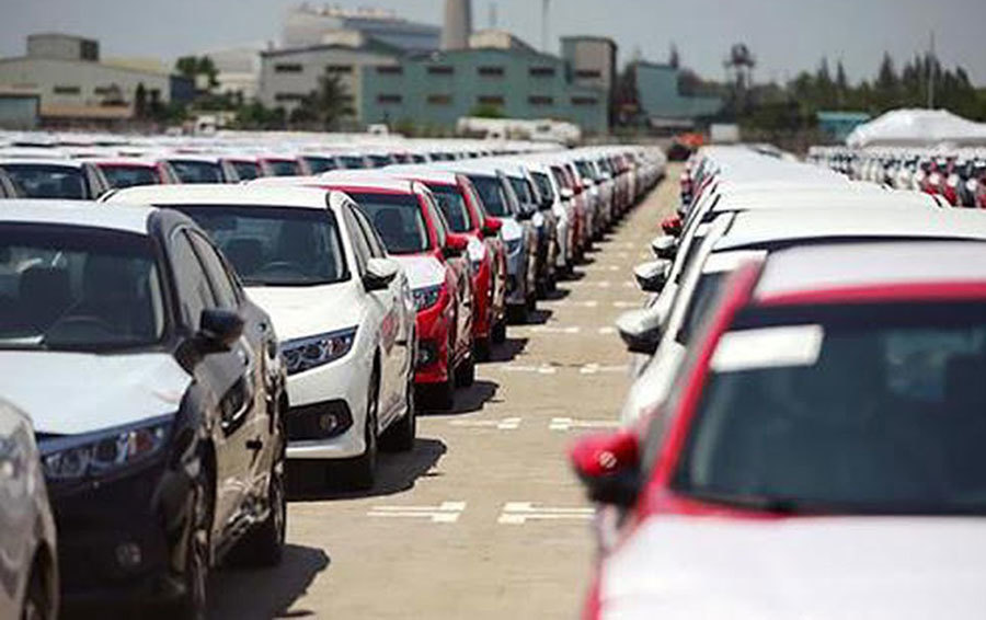 Auto manufacturers in Thailand, Indonesia look to Vietnam to sell cars