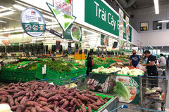 Vietnam aims to diversify local retail market
