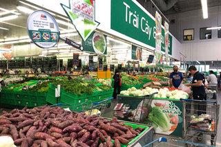 Vietnam aims to diversify local retail market