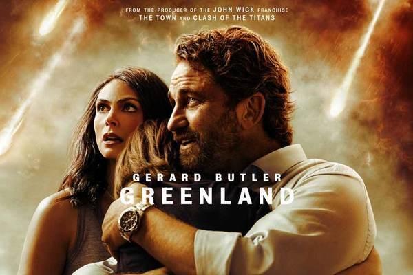 Tặng vé ra mắt phim 'Greenland: Thảm họa thiên thạch'