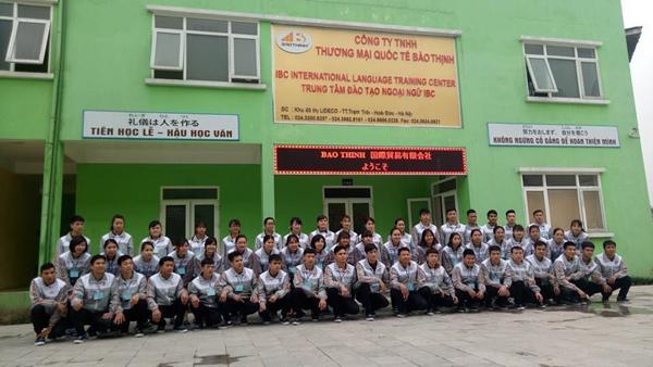 Doanh nhân 9X thành công từ việc tự học tiếng Trung