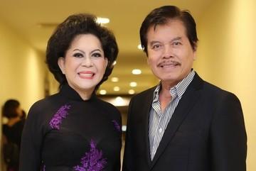 Cuộc sống viên mãn của Giao Linh bên người chồng từng 3 đời vợ