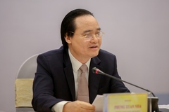 Dạy học trực tuyến, Việt Nam sẽ có giảng viên đạt trình độ quốc tế