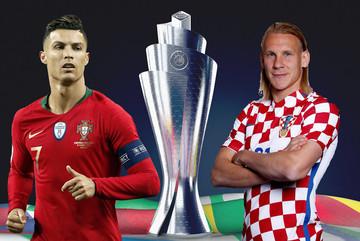 Bồ Đào Nha vs Croatia: Ronaldo thách thức lịch sử