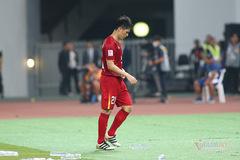 Đình Trọng chấn thương nặng, đừng để cầu thủ phải khóc!