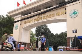 Vụ nâng khống giá thiết bị y tế ở Bạch Mai 'móc túi' bệnh nhân hơn 10 tỷ