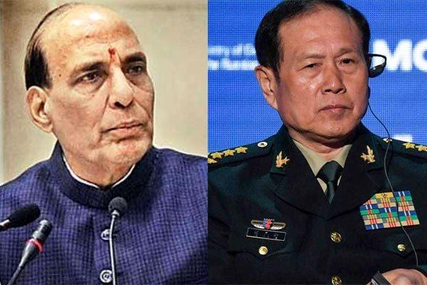 Trung - Ấn họp bàn giải quyết căng thẳng biên giới