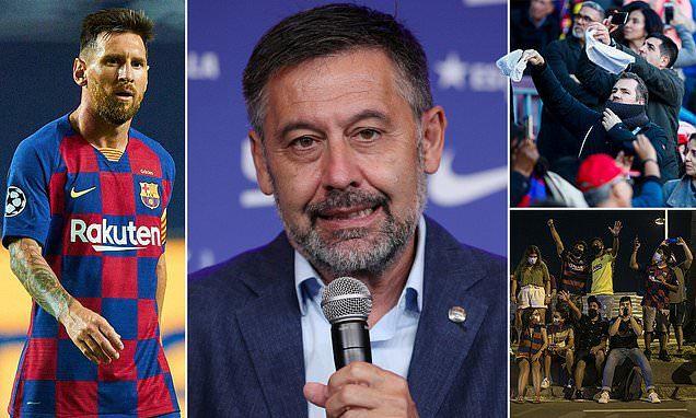 Cha Messi tuyên bố dậy sóng, biến BTC La Liga thành trò cười