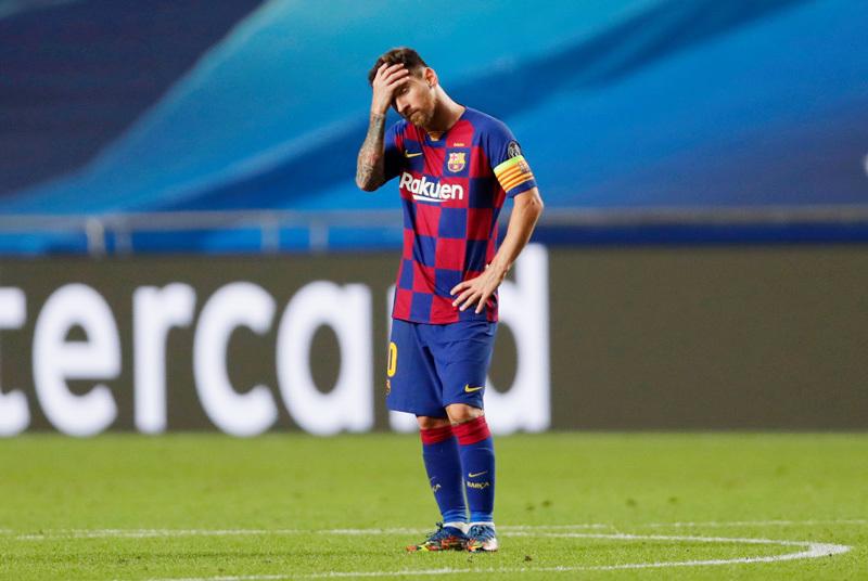 Messi vạch trần chủ tịch Barca, nói rõ lý do 'nổi loạn'