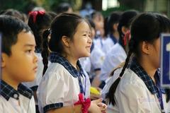 Việt Nam đứng đầu Đông Nam Á về đánh giá kết quả học tập bậc tiểu học