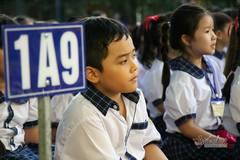 Giáo viên 'lách' quy định để dạy môn Tiếng Việt 1