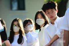 Đề xuất học sinh TP.HCM trở lại trường từ ngày 1/3