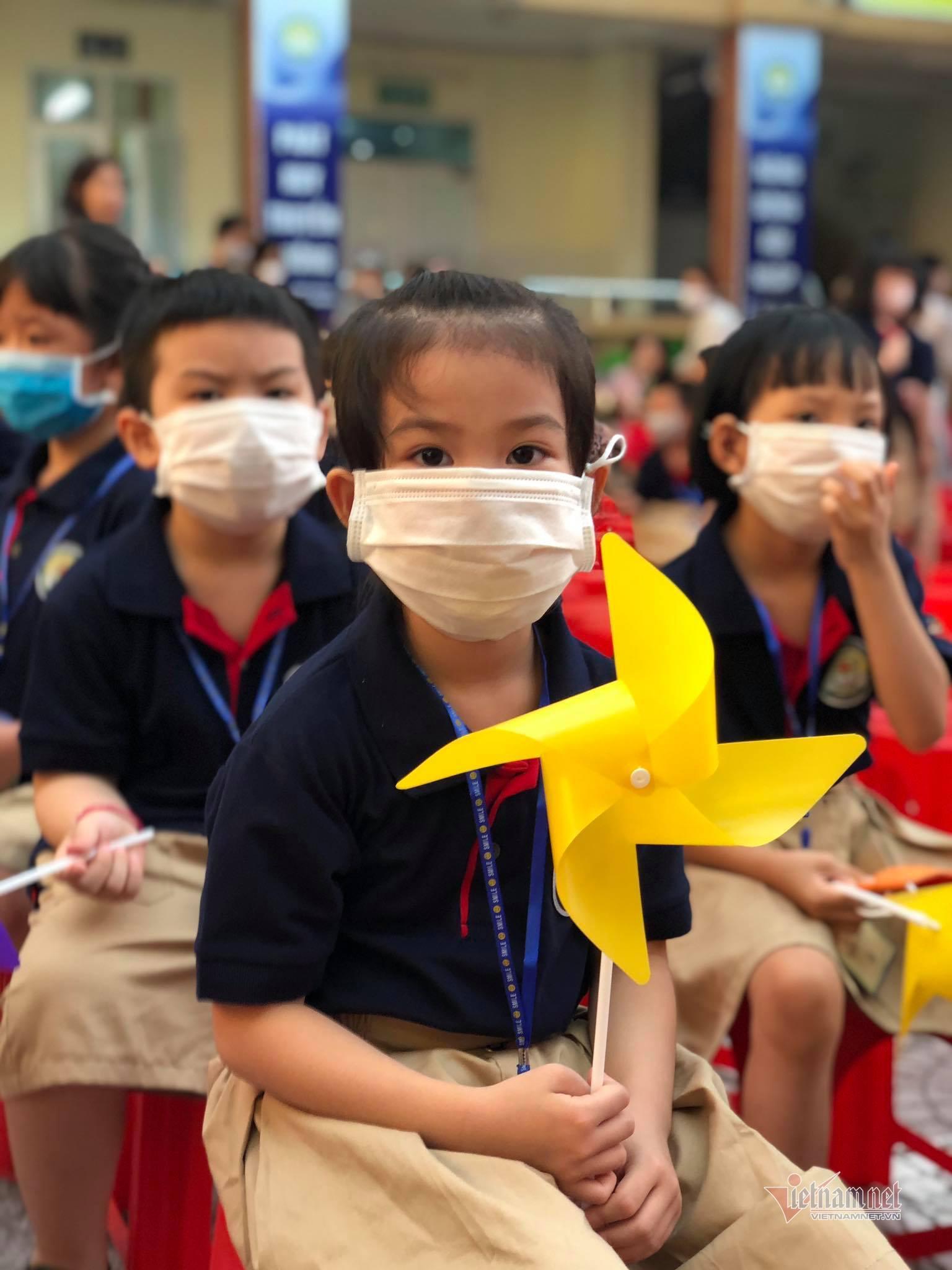 Ngày khai giảng đặc biệt của gần 23 triệu học sinh cả nước