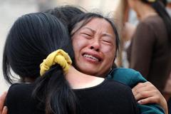 Gánh nặng tài chính đè lên vai, cha nghèo xuống tay giết con gái ruột: Khi tội ác nằm ở đáy sâu của sự tuyệt vọng!
