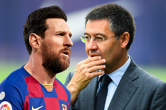 Messi ở lại Barca: Cuộc chiến chưa kết thúc