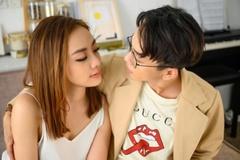 Miko Lan Trinh: 'Khi yêu bạn trai chuyển giới, tôi là người tỏ tình'