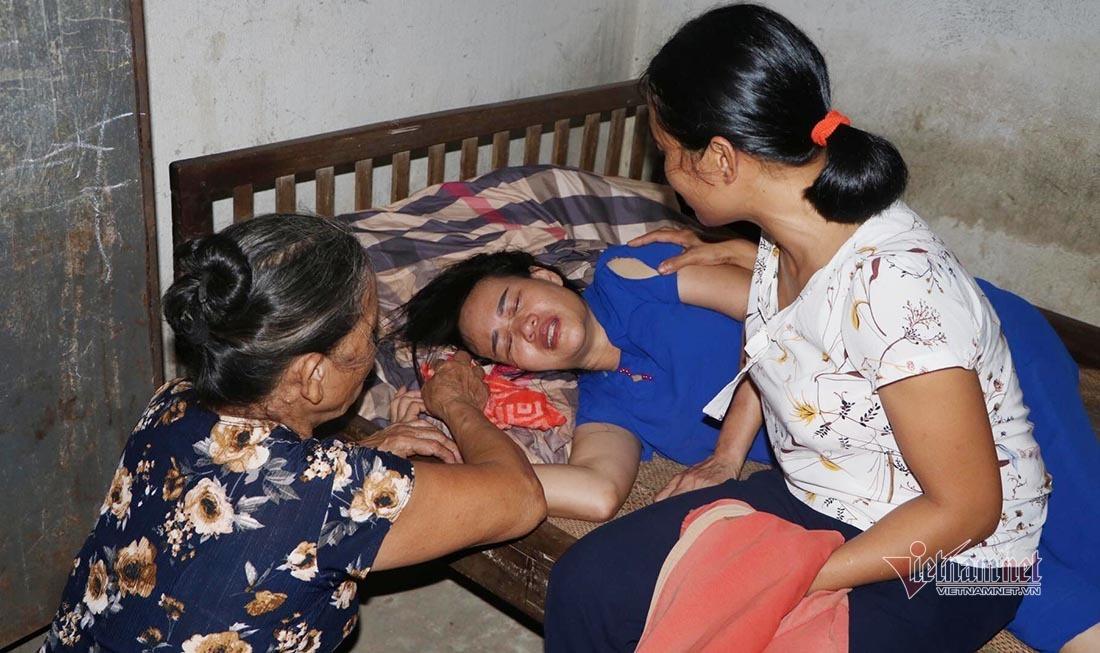Hôn mê nơi xứ người, cô gái hiếu thảo xin được giúp đỡ hồi hương