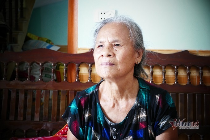 Ngôi làng ở Hà Nội, con gái xưa đi lấy chồng phải mua gạch lát đường