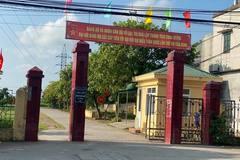 Đánh bạc tại nhà công an, Phó Bí thư xã ở Thái Bình bị đình chỉ công tác