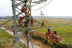 Power supply is sufficient next year: EVN