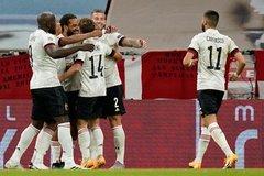 Bỉ khiến Đan Mạch ôm hận ngay trên sân nhà