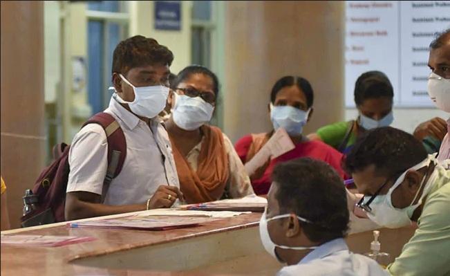Trung Quốc siết nhập cảnh do Covid-19, Ấn Độ vượt mốc 4 triệu ca nhiễm