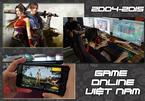Ngành game online Việt Nam: Hơn 15 năm vẫn phải đi mua sản phẩm nước ngoài