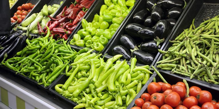 Sự thật 'gây sốc' về độ sạch của rau củ mà nhân viên siêu thị không bao giờ nói