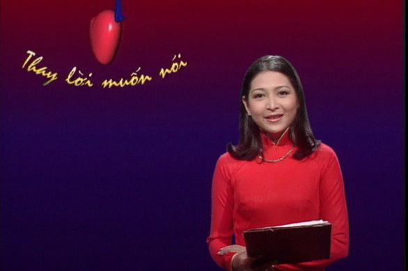 U50, MC Quỳnh Hương sống bình yên bên ông xã hơn 14 tuổi