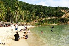 A trip to Nam Du Archipelago