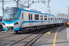 First HCM City metro train set for Vietnam