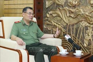 Người phát ngôn Bộ Công an trả lời về vụ án tại xã Đồng Tâm