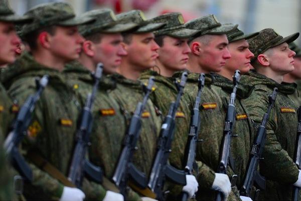 Nga cải tổ quân đội như thế nào?