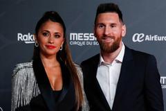 Messi mua siêu biệt thự ở Anh, chờ ngày đến Man City