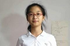 Nữ sinh 15 tuổi trúng tuyển ĐH hàng đầu thế giới