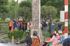 Một thanh niên bị truy sát tử vong ở Đồng Nai