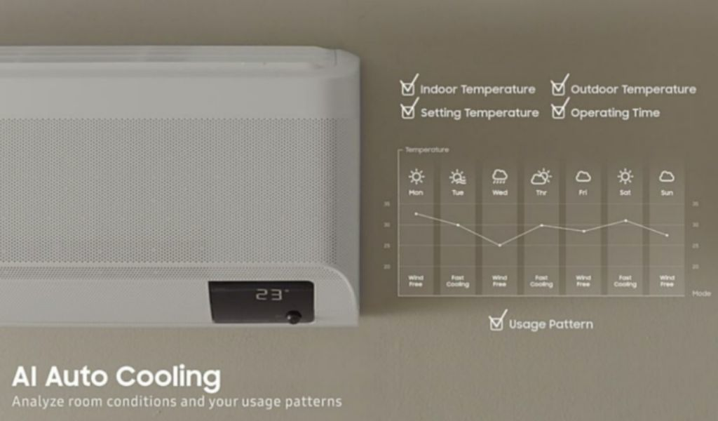Những công nghệ giúp nhà bạn luôn mát trong mùa hè