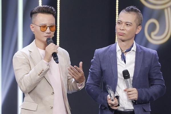 Hoàng Bách xin lỗi Nam Khánh, hé lộ lý do AC&M tan rã sau 11 năm