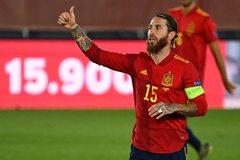 Danh sách đội tuyển Tây Ban Nha dự EURO 2020