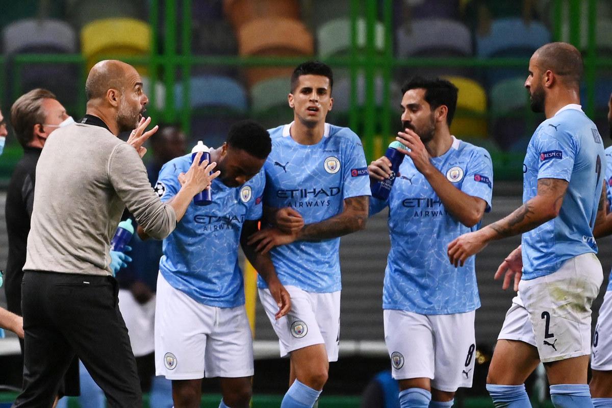 Man City: Hụt Messi, 'Pep Team' vẫn quá mạnh