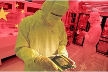 Trung Quốc thách thức các nhà sản xuất màn hình và bán dẫn Hàn Quốc