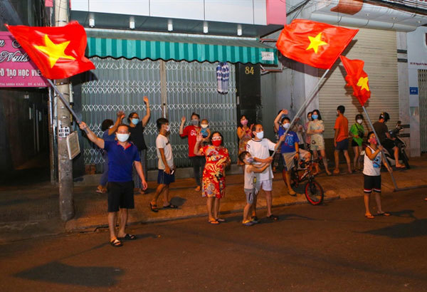 Da Nang takes control in one month COVID-19 fight