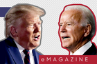 Ai sẽ là Tổng thống tiếp theo của nước Mỹ?